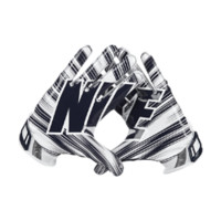 Nike Vapor Jet 3.0 Men's Football Gloves Size XXL (Blue)