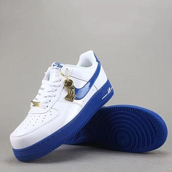 Trendsetter Nike Air Force 1 High Retro Ct16 Qs    Women Men Fashion Casual Sneakers Sport Shoes