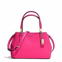 Coach Madison Handbags | Shop handbags from the Coach Madison Collection