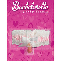 Bachelorette Party Favors Pecker Garter