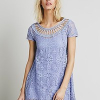 Free People Womens Holy Mountain Dress