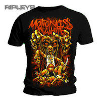 Official T Shirt Black MOTIONLESS IN WHITE I'm not your Puppet All Sizes