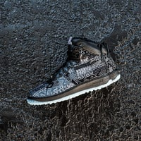 Nike Air Force 1 Duckboot BHM - 'Black History Month'
