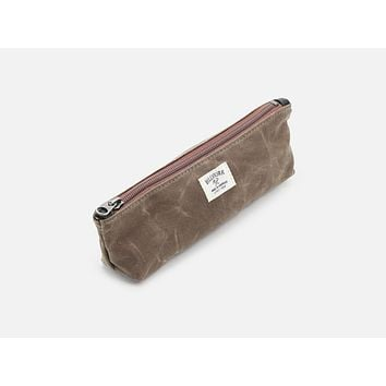 No. 313 Small Batch Pencil Case