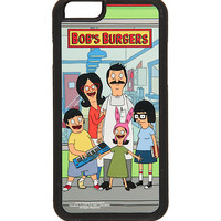 Bob's Burgers Belcher Family iPhone 6 Case