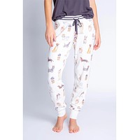 Coffee and Canines Jammie Pant