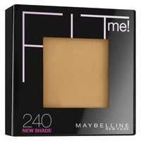 Maybelline Fit Me Pressed Face Powder