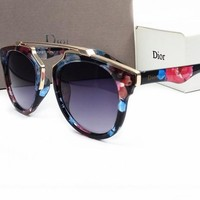 Dior Women Fashion Popular Shades Eyeglasses Glasses Sunglasses [2974244526]