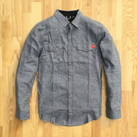 Cypress Flannel (SM)