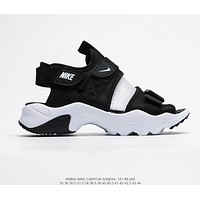 Nike Canyon Sandal Woman Men Fashion Sneakers Sport Shoes