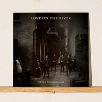 The New Basement Tapes - Lost On The River LP