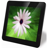 NEW - NIX Ultra Slim 10 inch Digital Photo Frame, 4GB Internal Memory - X10C