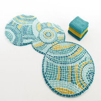Park Rug by Abyss and Habidecor