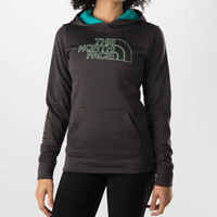 Women's The North Face Fave-our-ite Vert Logo Hoodie | Finish Line