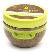 Macadamia Natural Oil Deep Repair Masque 8.5 oz - Walmart.com