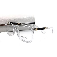 Transparent JIMMY CHOO Eyeglasses Glasses Sunglasses
