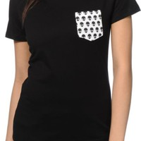 A-Lab Alien Pocket T-Shirt