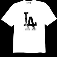 LA Pac tee | Duck Sick Tees