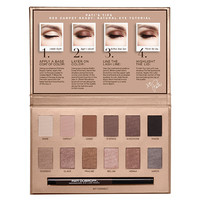 Pati Dubroff Perfect Palette Pro Neutral Eye Palette