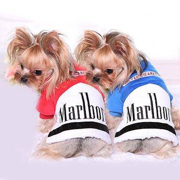 Funny dog clothes costume coat Winter Warm fleece Small Dog cat Pet Clothes jacket dog puppy cotton Padded coat jacket hoodie