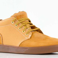 Timberland Groveton Chukka Shoes for Men in Wheat TB0A1115231