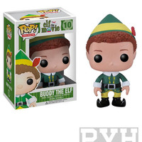 Funko Pop! Movies: Elf - Buddy The Elf - Vinyl Figure