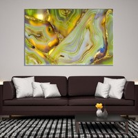 20851 - Abstract Canvas   Abstract Watercolor Art   Ink Painting Art   Marble Wall Art   Abstract Wall Art   Large Abstract Marble Art   Bedroom Decor
