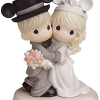 """Precious Moments Disney Collection """"Magically Ever After"""" Figurine"""