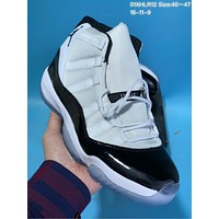 Air Jordan AJ11 Basketball shoes