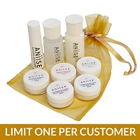 Skin Care Sample Pack our best selling products