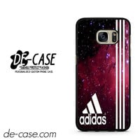Ind Adidas Galaxy Theme DEAL-5579 Samsung Phonecase Cover For Samsung Galaxy S7 / S7 Edge