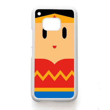 Wonder Woman HTC One Case Available For HTC One M9 HTC One M8 HTC One M7