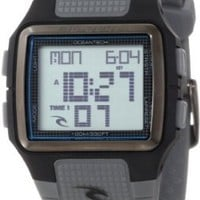 Rip Curl Men's A2397-MGR Digital Surf ABS Case and Strap Watch