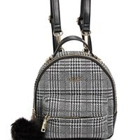 One Girl Mini Backpack at Guess