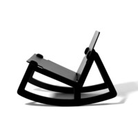 Rock Chair - A+R Store
