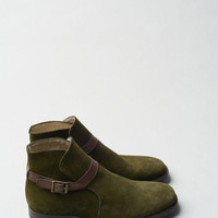 Riding Boot - You Must Create (YMC)