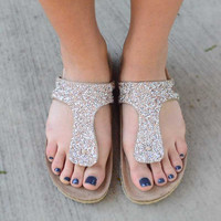 Twinkle Toes Sandals