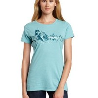 Columbia Women's PFG Vintage Splash Short Sleeve Graphic Tee