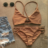 Sexy New Arrival Swimsuit Beach Summer Hot Swimwear Bikini [9622886031]