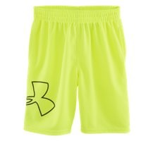 Under Armour Boys Toddler UA Souped Up Shorts