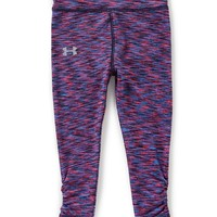 Under Armour Little Girls 2T-6X Amped Leggings | Dillards
