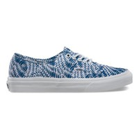 Vans Mixed Geo Authentic Slim (navy)