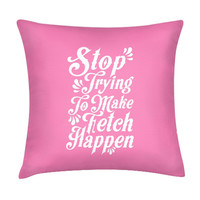 FETCH PILLOW
