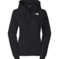WOMEN'S LFC FULL ZIP HOODIE | United States