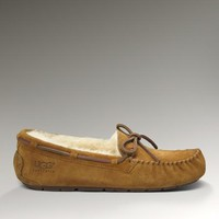 Ugg Dakota 5612 Chestnut Slippers