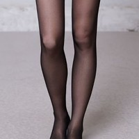 Sheer Tights by Pure + Good