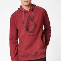 Volcom Spaced Outstatic Pullover Hoodie at PacSun.com