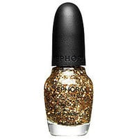 Sephora: SEPHORA by OPI Only Gold For Me Top Coat: Nail Polish