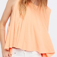 Free People Forever Tank