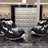 """Reebok""DMX Series1200  Fashion Casual Shoes Sneakers Running Shoes"